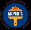 Mr Paints Logo