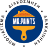 Mr Paints Logo